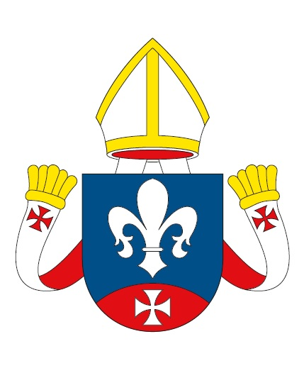 Reykjavik Diocese Coat of Arms