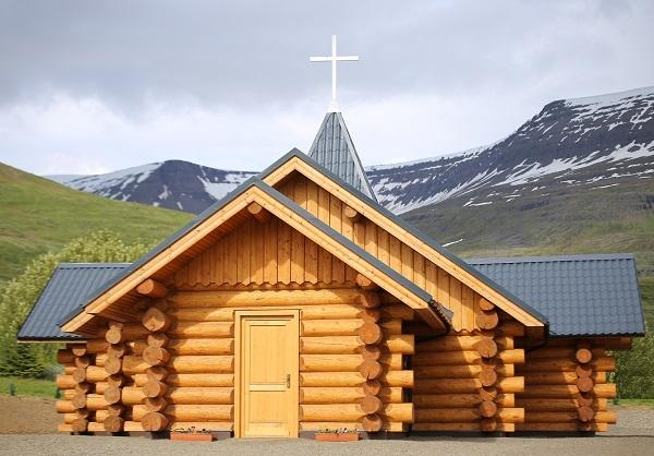 Þorlákskirkja á Reyðarfirði