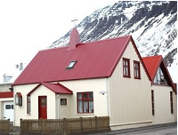 Jóhannesarkapella á Ísafirði