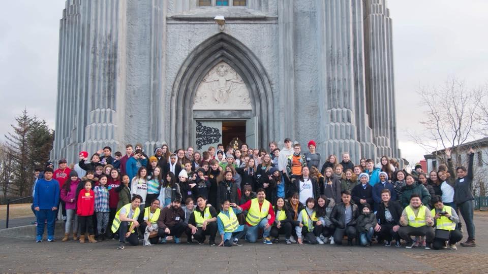Catholic Youth